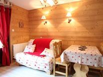 Rekreační byt 1863779 pro 4 osoby v Les Carroz-d'Arâches