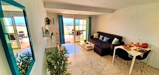 Holiday apartment 1863851 for 4 persons in Costa Calma