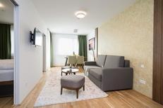 Appartamento 1863888 per 4 persone in Bezirk 20-Brigittenau