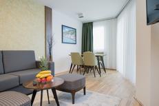 Appartamento 1863892 per 4 persone in Bezirk 20-Brigittenau