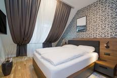 Appartement de vacances 1863896 pour 8 personnes , Bezirk 20-Brigittenau