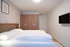 Appartement de vacances 1863897 pour 10 personnes , Bezirk 20-Brigittenau