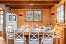 Maison de vacances 1864091 pour 11 personnes , La Tzoumaz