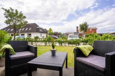 Holiday apartment 1864095 for 2 persons in Büsum
