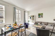 Holiday apartment 1864257 for 4 persons in Paris-Louvre-1e