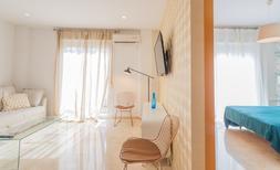 Appartement 1865427 voor 6 personen in Malaga