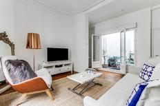Holiday apartment 1865479 for 4 persons in Paris-l'Opera-9e