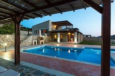 Holiday home 1865499 for 6 persons in Lefkogia