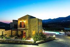 Holiday home 1865502 for 12 persons in Lefkogia