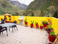 Room 1865766 for 2 persons in Ollantaytambo
