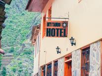 Room 1865767 for 2 persons in Ollantaytambo