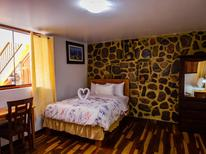 Room 1865768 for 2 persons in Ollantaytambo