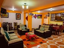 Room 1865771 for 2 persons in Ollantaytambo