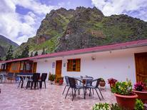 Room 1865774 for 2 persons in Ollantaytambo