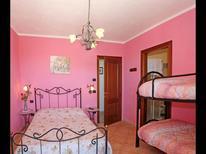 Room 1866134 for 4 persons in Albaretto della Torre