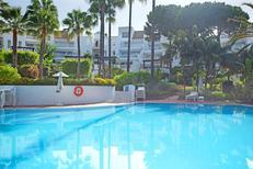 Appartamento 1866638 per 6 persone in Marbella