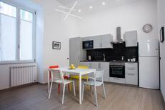 Appartement 1866648 voor 4 personen in Napels