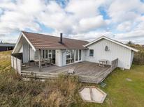 Maison de vacances 1866734 pour 6 personnes , Rindby Strand