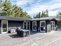 Holiday home 1866802 for 6 persons in Sønderho