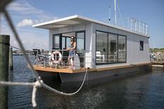 Barco 1867248 para 3 adultos + 1 niño en Egernsund