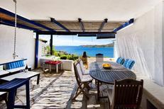 Rekreační byt 1867503 pro 6 osob v Lavrio