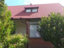 Holiday apartment 1867782 for 5 persons in Balatonboglar