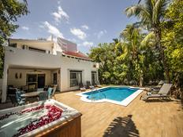 Maison de vacances 1867913 pour 15 personnes , Playa del Carmen