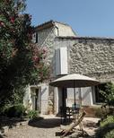 Holiday home 1867921 for 1 person in Aramon