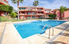Holiday apartment 1868188 for 6 persons in La Duquesa