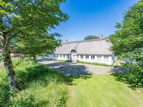 Holiday home 1868252 for 6 persons in Hemmet