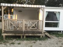 Mobile home 1868257 for 3 adults + 3 children in Boofzheim