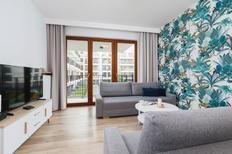 Holiday apartment 1869539 for 7 persons in Krakau