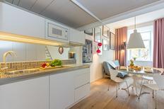Etværelseslejlighed 1869583 til 3 personer i Ljubljana
