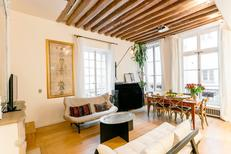Holiday apartment 1870072 for 6 persons in Paris-Luxembourg-6e