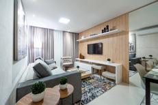 Studio 1870078 voor 6 personen in Gramado