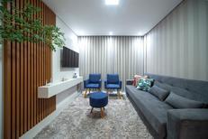 Appartement 1870081 voor 6 personen in Gramado