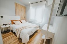 Rekreační byt 1870084 pro 3 osoby v León