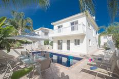 Holiday home 1870211 for 8 persons in Agia Napa