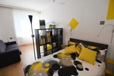 Holiday apartment 1870214 for 4 adults + 2 children in Como