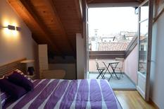 Holiday apartment 1870221 for 4 adults + 2 children in Como