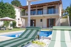 Maison de vacances 1870224 pour 6 personnes , Skíathos