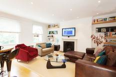 Appartamento 1870358 per 4 persone in London-Borough of Haringey
