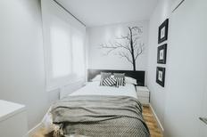 Rekreační byt 1870361 pro 4 osoby v León