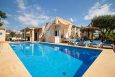 Vakantiehuis 1870604 voor 5 personen in Playa de Muro