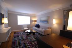 Rekreační byt 1870634 pro 2 osoby v Atlanta