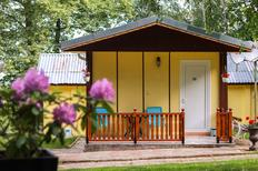 Holiday home 1870741 for 3 persons in Kamena