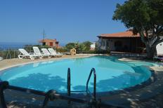 Holiday home 1871070 for 15 persons in Budoni