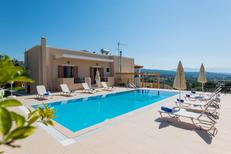 Holiday home 1871211 for 9 persons in Platanés