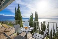 Holiday apartment 1871960 for 6 persons in Toscolano-Maderno