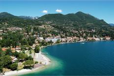 Ferienwohnung 1871961 für 6 Personen in Gargnano